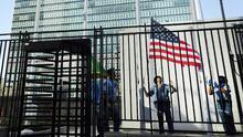 Tras las rejas el sospechoso de inspeccionar lugares emblemáticos de EEUU como posibles blancos de terrorismo