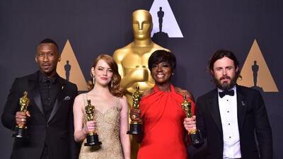 La apatía de Hollywood en los Oscar: ¿acaso ya se acostumbraron todos a Trump?