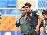 Roberto Meraz causa baja del Tricolor Sub-20