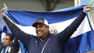 ¡Oro para El Salvador! Roberto Hernández se impone en tiro con arco compuesto