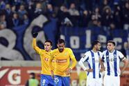 Ya hay fecha para la reanudación del Estoril-Porto