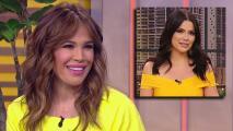 """""""Un ciclo más se cierra"""": Karla Martínez está orgullosa de Ana Patricia tras anunciar una pausa en su carrera"""
