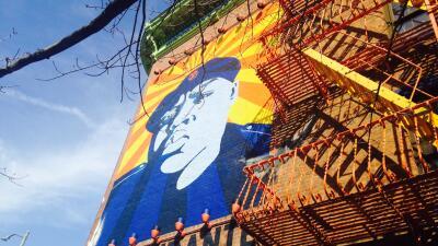 Hispanos recuerdan a Notorious Big, a 19 años de su asesinato
