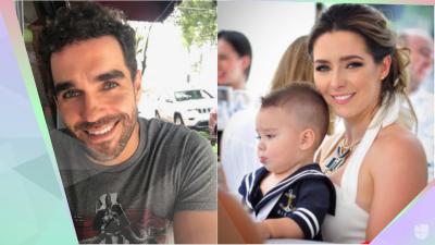 El pequeño y tierno detalle con que Marcus Ornellas sorprendió a Ariadne Díaz en su cumpleaños