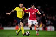La razón por la que Fàbregas dejó al Arsenal por el Barcelona