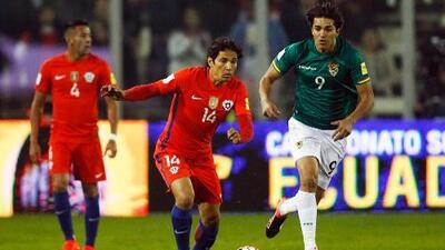 FC Cincinnati confirma que el chileno Matías Fernández les interesa y es una opción real