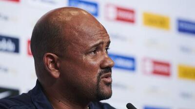 DT de Martinica orgulloso de poner en 'jaque' al Tri