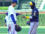 Anthony Rizzo pone el ejemplo en la MLB contra el COVID-19