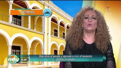 Mizada Géminis 26 de enero de 2018