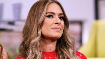 Galilea Montijo aclaró los rumores de que abandona el programa HOY