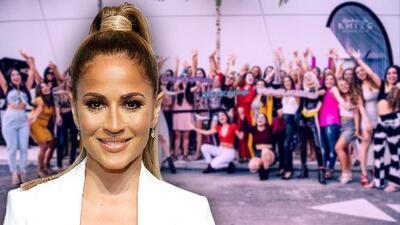 Jackie Guerrido sabe lo que quiere en 'Reina de la Canción', ¿se habrá encontrado en Miami?
