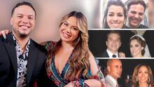 Chiquis y Lorenzo Méndez no son los únicos: estas parejas también tuvieron problemas al poco tiempo de casarse