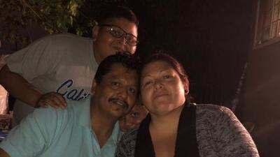 Un mexicano fue arrestado por ICE cuando llevaba a su hijo autista a la escuela
