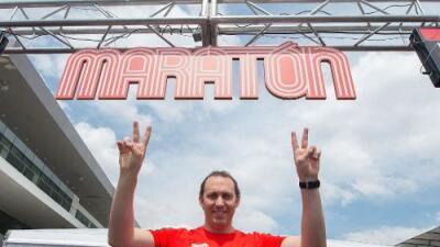 La Ciudad de México tendrá este fin de semana su maratón