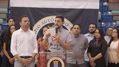 Listado oficial de los centros de acopio de Puerto Rico Cambia