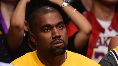 Kanye es demandado y enfrenta lío legal
