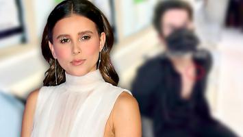 """""""En ningún momento lo salí a defender"""": Paulina Goto explica qué fue lo que dijo sobre el actor Eleazar Gómez"""
