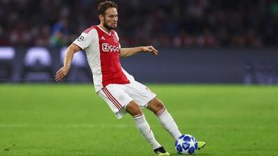 ¿Falta de respeto?: Gritos de alegría en la plantilla del Ajax por el cruce contra el Real Madrid