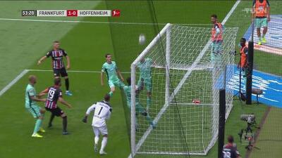 Posch salva en la raya al Hoffenheim del segundo