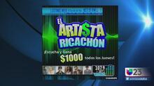 #EnElMix; Danny Luna nos dice como ganar $1,000