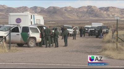 Autoridades federales desmantelan red de tráfico de marihuana en Arizona