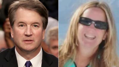 ¿Las acusaciones de abuso sexual contra Brett Kavanaugh ponen en riesgo su llegada a la Suprema Corte?