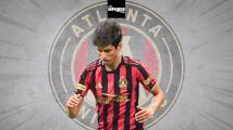 """Damm: """"Atlanta en Liga MX, tan candidato como América y Tigres"""""""