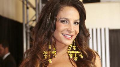 Famosos despiden a Lorena Rojas