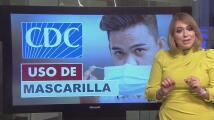 Vacunación y el uso de cubrebocas, estos son los nuevos lineamientos de los CDC sobre esto