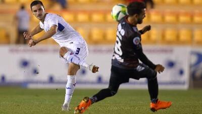 Estephen Eustáquio podría hacer su debut en Liga MX ante Xolos