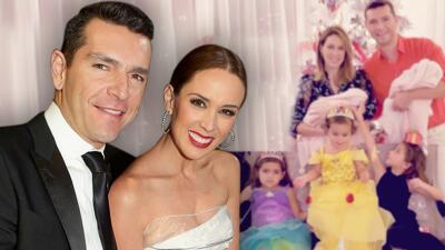 Jacky Bracamontes no buscará tener un hijo varón: su esposo confirma que se hará la vasectomía