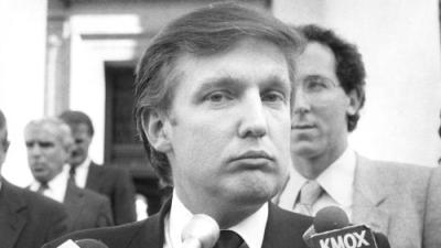Trump se hizo pasar por un tal 'John Barron' y mintió sobre su fortuna para figurar en la lista de 'los más ricos' de Forbes, señala una nueva acusación