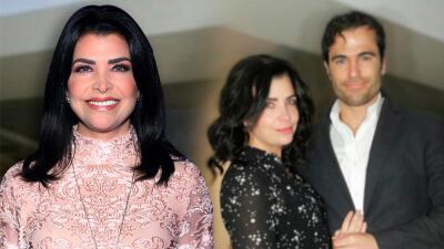 Lisset confirma que terminó su noviazgo con el actor Nacho Casano