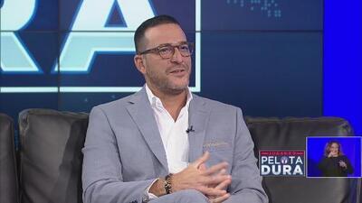 El secretario de vivienda habla sobre el rol de Elías Sánchez