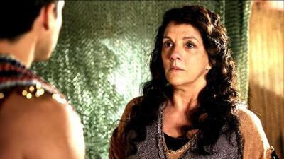 Jacobed le ocultó a Moisés que ella es su verdadera madre