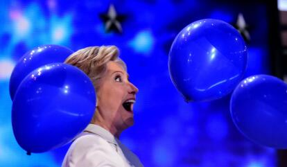 Hillary Clinton En 17 Frases Feministas Y Poderosas