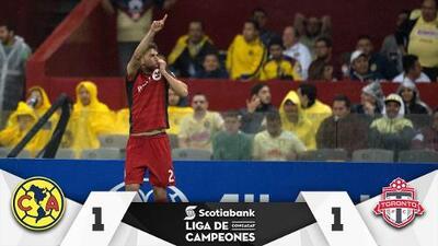 Chivas sí, América no: Toronto echa a las Águilas y clasifica a la Final de Concacaf
