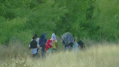 Gobierno mexicano hace público el plan para controlar la inmigración de centroamericanos hacia EEUU