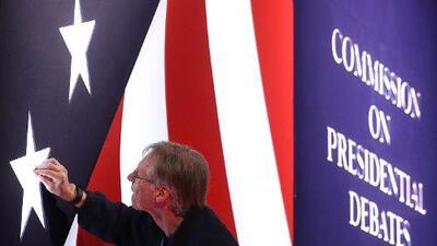 Cómo seguir el debate vicepresidencial entre Tim Kaine y Mike Pence