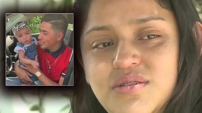 Un padre habría abandonado a su bebé muerta en la basura: la policía lo busca ante el desconsuelo de la madre
