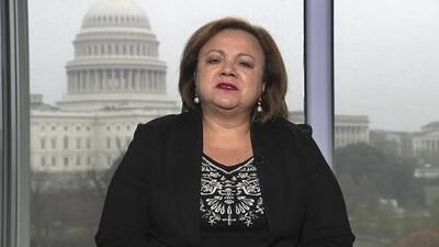 Embajadora de El Salvador dice que está haciendo su gobierno para que el pueblo no sienta la necesidad de migrar