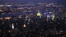 Condiciones frías y cielos mayormente despejados para la noche de este viernes en Nueva York