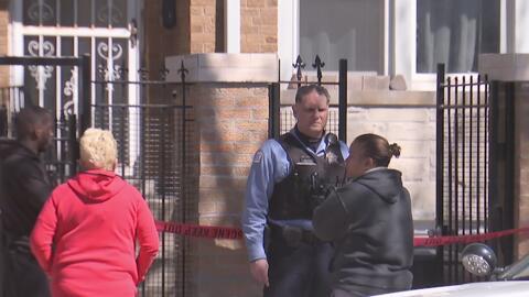 Autoridades reportan el hallazgo de dos personas sin vida en el vecindario de Belmont Cragin