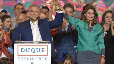¿Qué impacto tiene en la región la elección de Iván Duque como presidente de Colombia?
