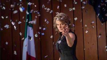Descubre quién llegará a la presidencia de México en el gran final de 'La candidata'