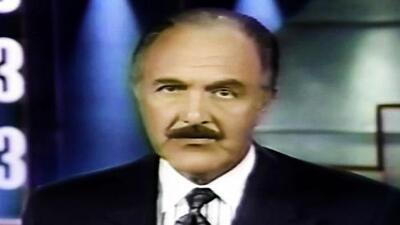 Adiós a Guillermo Benites, el gran periodista de Noticias 23