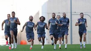 Amistoso Real Madrid vs. Rayo Vallecano es suspendido por el COVID-19