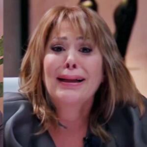 La encendida entrevista de Alejandra Guzmán con Adela Micha
