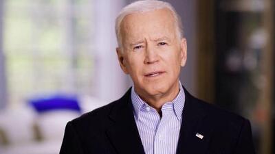 ¿La tercera será la vencida para Joe Biden?