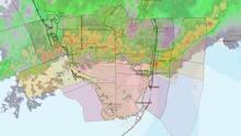 Son posibles vientos racheados, granizo y quizás un tornado en el sur de Florida